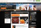 Betsson Poker website