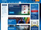 NordicBet Poker website