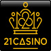 21 Casino  21 Bonus Spins no deposit casino bonus