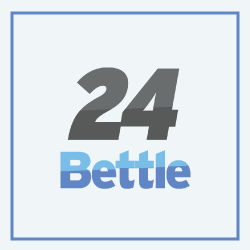 24Bettle 24 Free Spins + 124% up to €240 & 24 FS