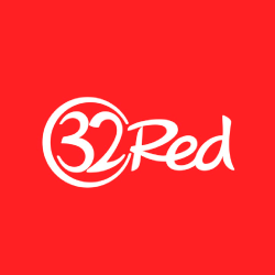 32Red Casino 150% up to  £/€150