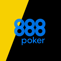888 Poker freeroll logo