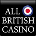 AllBritishCasino 100% up to £100 deposit casino bonus