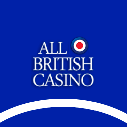 AllBritishCasino 100% up to £100