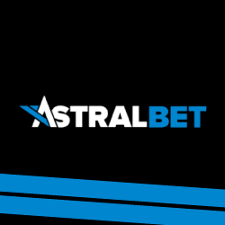 AstralBet 100% up to €/$2500 deposit casino bonus
