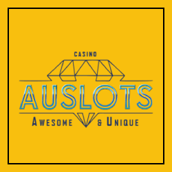 AU Slots 100% up to $150 deposit casino bonus