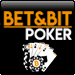 Bet&Bit 100% up to 1 BTC deposit poker bonus