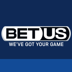 BetUS 125% Sign up Bonus up to $3,125