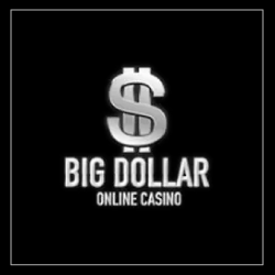 Big Dollar Casino $100 Free + 300% up to $3,500