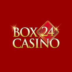 Box24 Online Casino 25 Free Spins