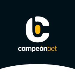 CampeonBet 100% up to €300