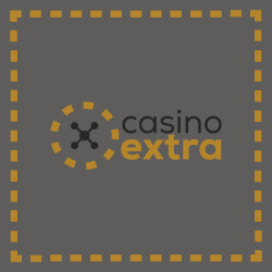 CasinoExtra €350+100 Free Spins