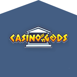 Casino Gods up to $/£/€1500 + 300 Free Spins