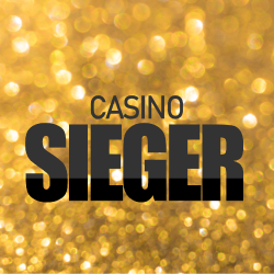 Casino Sieger $/€5 Free & 110% up to $/€200+40 FS