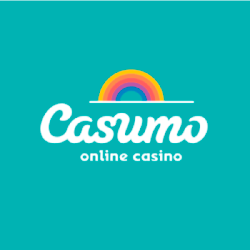 Casumo 100% up to €300 bonus