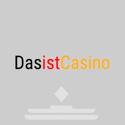 DasistCasino 100% up to 1500EUR/USD/1.5BTC + 100FS