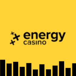 EnergyCasino 200% up to €/$400 deposit casino bonus