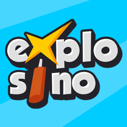 Explosino 20 Free Spins + 100% up to €/$ 500 & 100