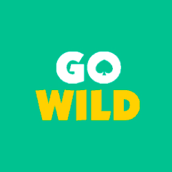 GoWild Casino 100% up to $/€3500 deposit casino bonus