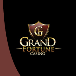 Grand Fortune Online Casino 25 Free Spins no deposit casino bonus