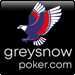 GreySnowPoker up to 50% rakeback deposit poker bonus