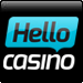 Hello Casino 100% up to €500 deposit casino bonus