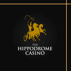 Hippodrome Casino 100% up to £1000 deposit casino bonus