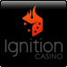 Ignition Casino 100% up to $1,000 deposit casino bonus