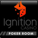 Ignition Poker 100% up to $1,000 deposit poker bonus