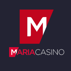 Maria Casino 50% DEPOSIT BONUS UP TO €50