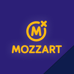 Mozzart 100% up to €300