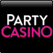 Party Casino 100% up to $/£/€500 deposit casino bonus