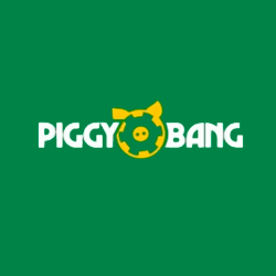 Piggy Bang  up to 55 Free Spins deposit casino bonus