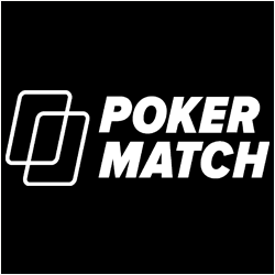 PokerMatch 100% up to €/$ 1,000