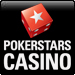 PokerStars Casino 200% up to $400 deposit casino bonus