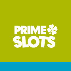 PrimeSlots 110 Free Spins + £/€/$ 200