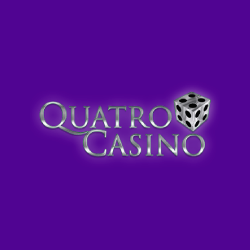 Quatro Casino Up to 700 freespins + 100% up to $100