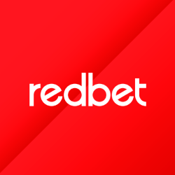 redbet Casino 100% up to £100