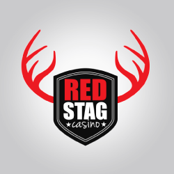 Red Stag Casino $2,500 + up to 500 Free Spins