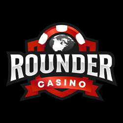 Rounder Casino 100% up to $3000