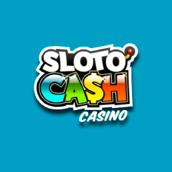 Sloto Cash Casino up to up to $7,777 deposit casino bonus