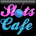 Slots Cafe 100%  up to €/£1200 deposit casino bonus