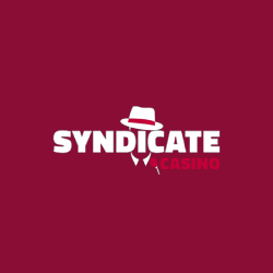 Syndicate Casino 25 Free Spins