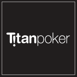 Titan Poker 200% up to €1500
