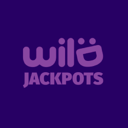 Wild Jackpots Casino 200% up to $/€50 + 30 Free Spins deposit casino bonus
