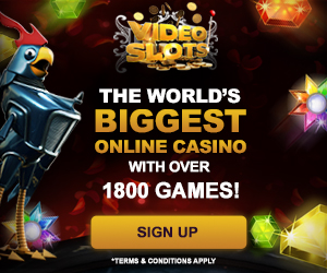 11 Free Spins (no deposit required) From The World