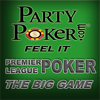 party poker big game vi