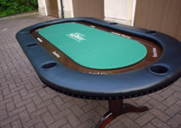 andy murray gets custom built poker table - poker/casino/betting