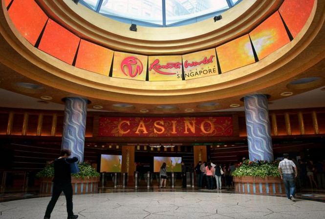 Casino Dealer at RWS Jailed for Stealing Chips worth around S$77,000, Bought Luxury Goods