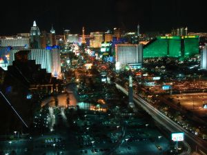 Sin City Retires its Famous Slogan 'What Happens in Vegas, Stays in Vegas